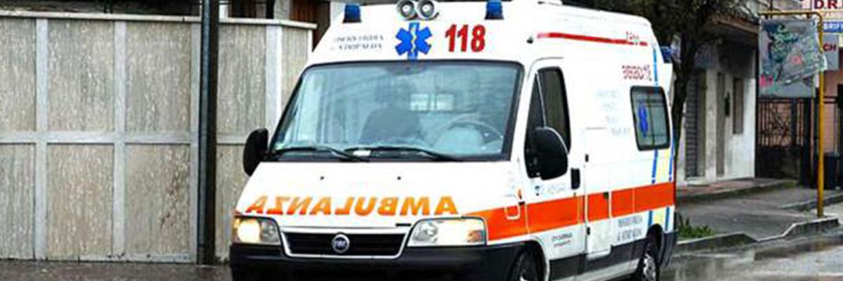 Trasporti Sanitari - Misericordia di Atripalda